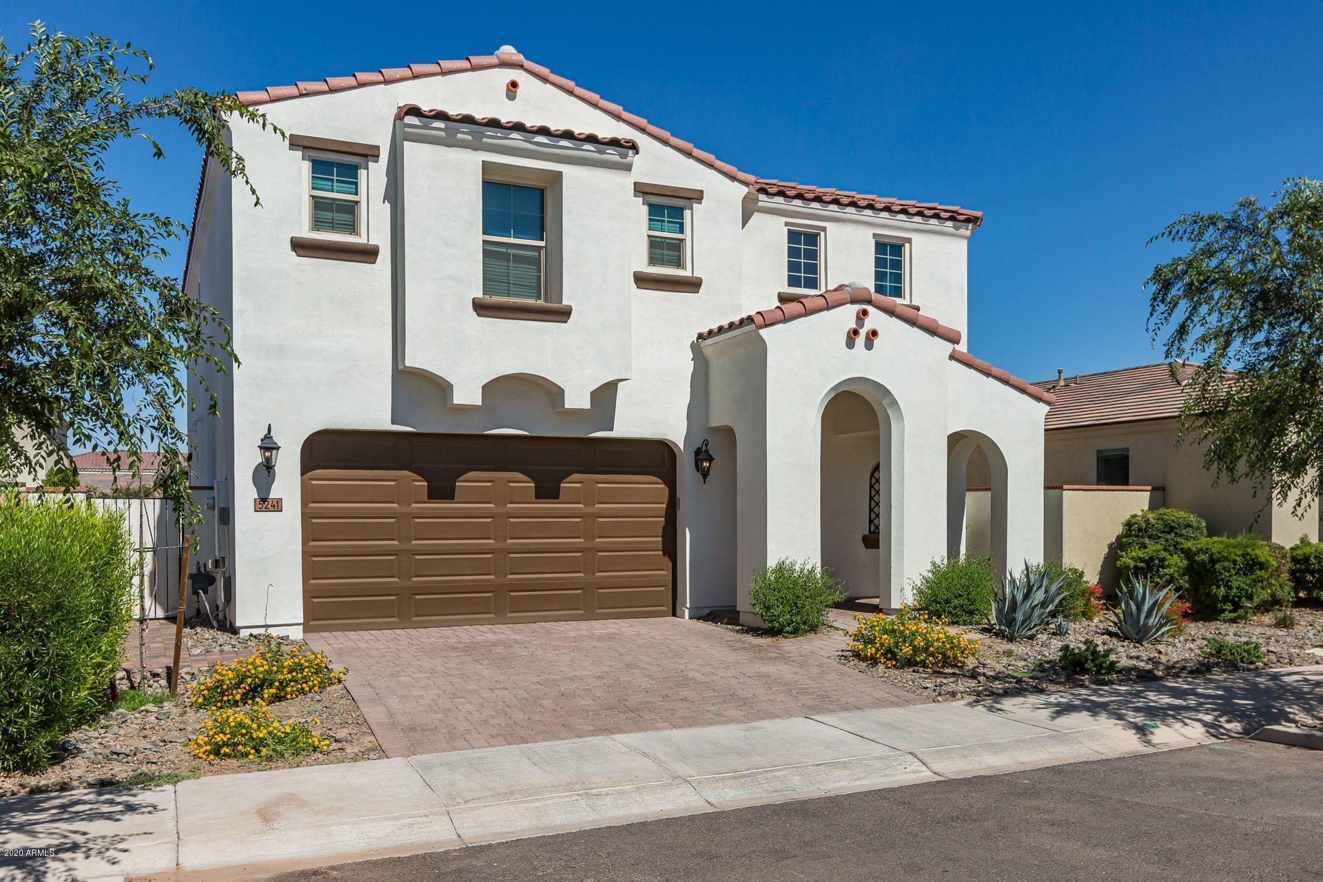 Photo of 5241 S COBALT Avenue S, Mesa, AZ 85212