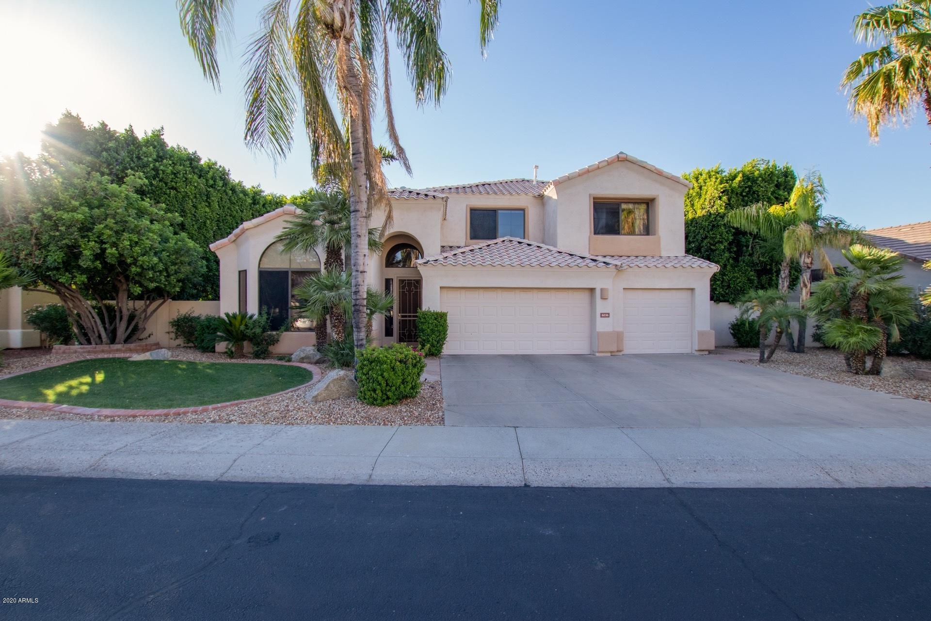 Photo of 6036 W POTTER Drive, Glendale, AZ 85308