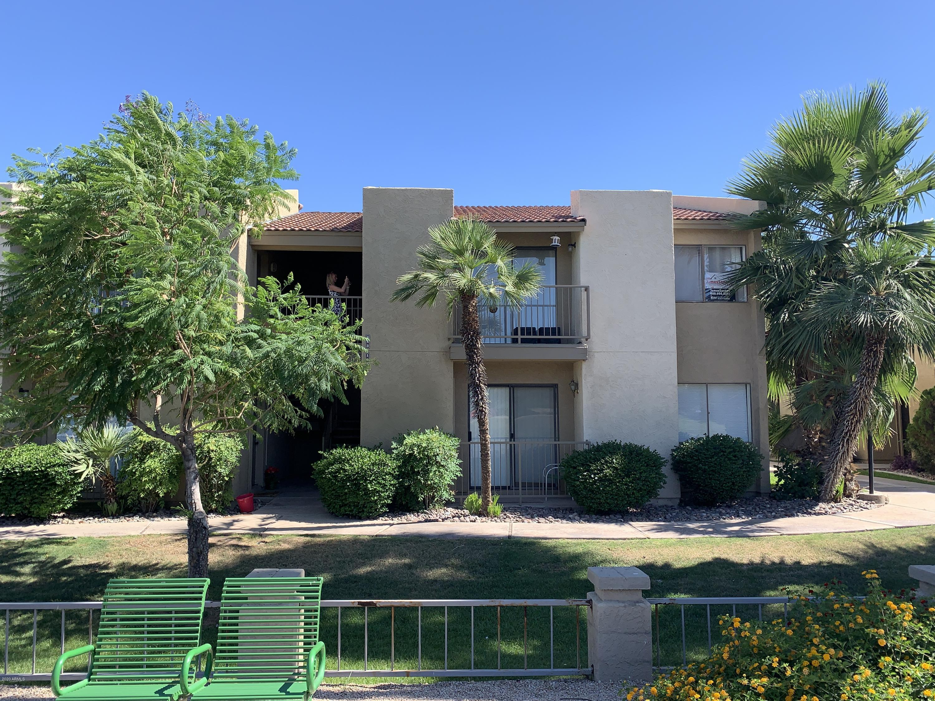Photo of 1111 E UNIVERSITY Drive #243, Tempe, AZ 85281