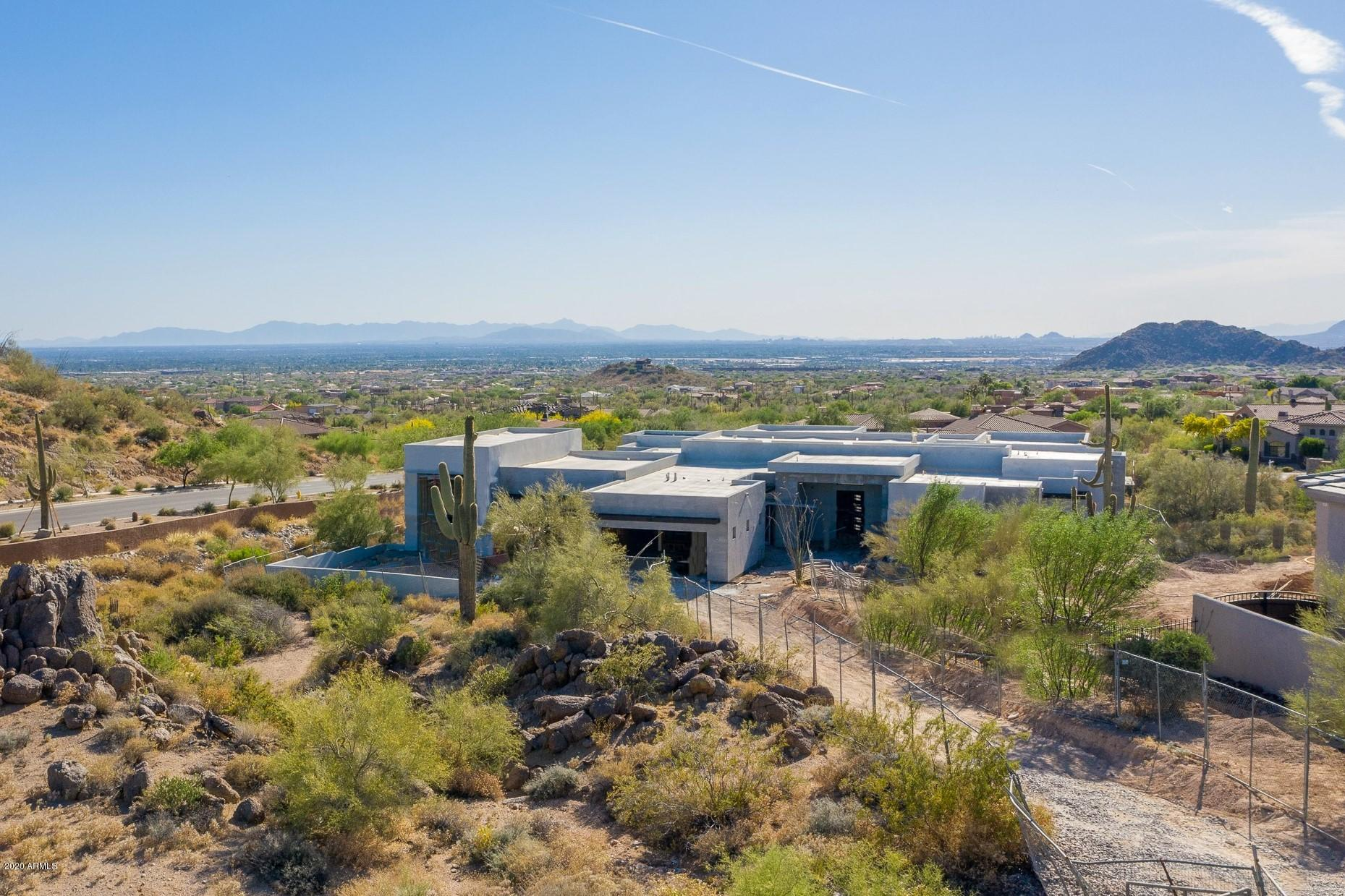 Photo of 3516 N Jasper Mountain Circle, Mesa, AZ 85207