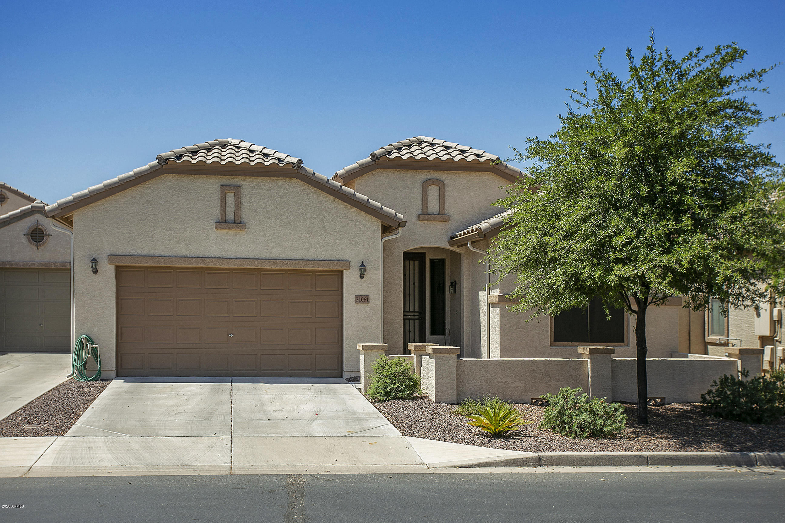 Photo of 21061 E TIERRA GRANDE --, Queen Creek, AZ 85142