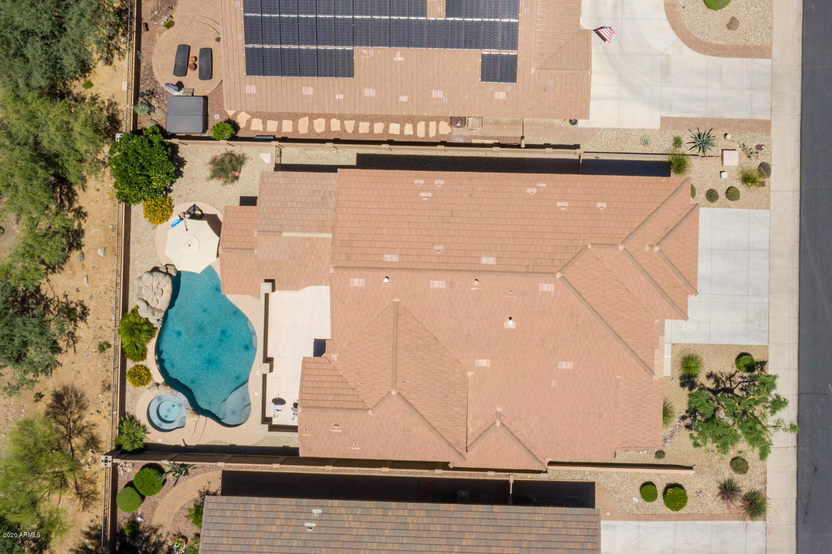 MLS 6084872 29032 N 69TH Drive, Peoria, AZ 85383 Peoria AZ Sonoran Mountain Ranch