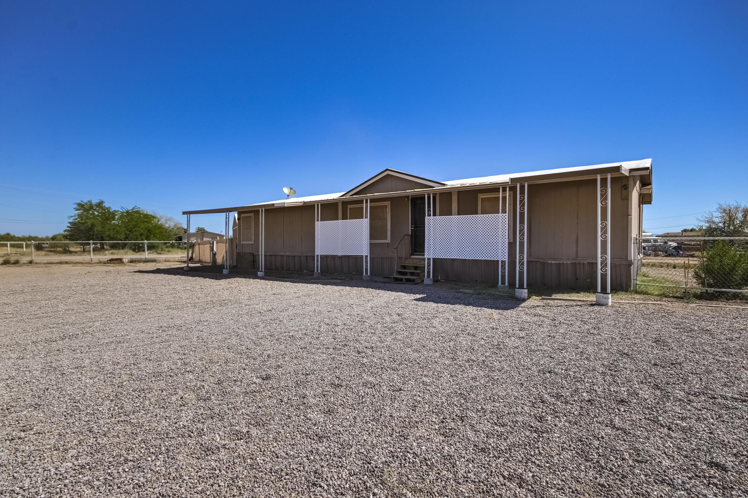 Photo of 32817 N BAILEY Lane, San Tan Valley, AZ 85143