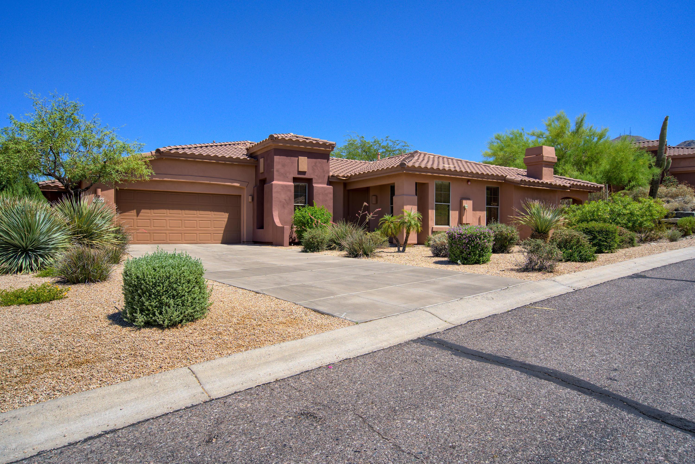 Photo of 11412 E Helm Drive, Scottsdale, AZ 85255