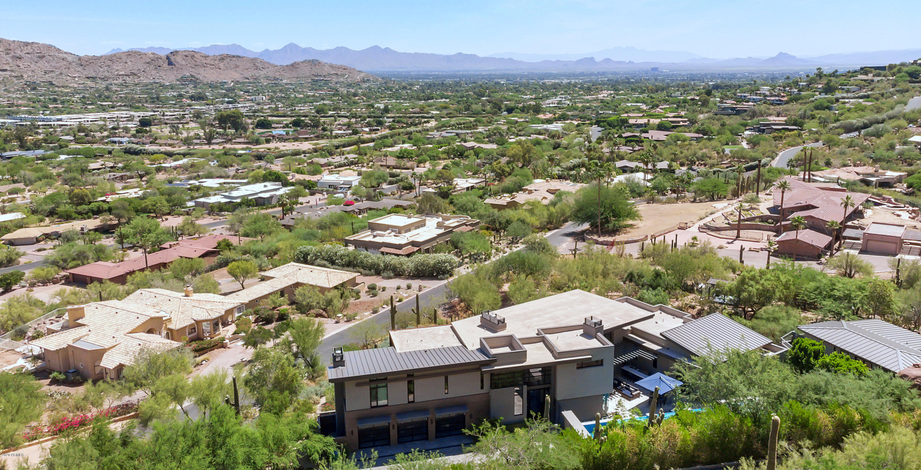 MLS 6085235 5237 E SOLANO Drive, Paradise Valley, AZ 85253 Paradise Valley AZ Mountain View