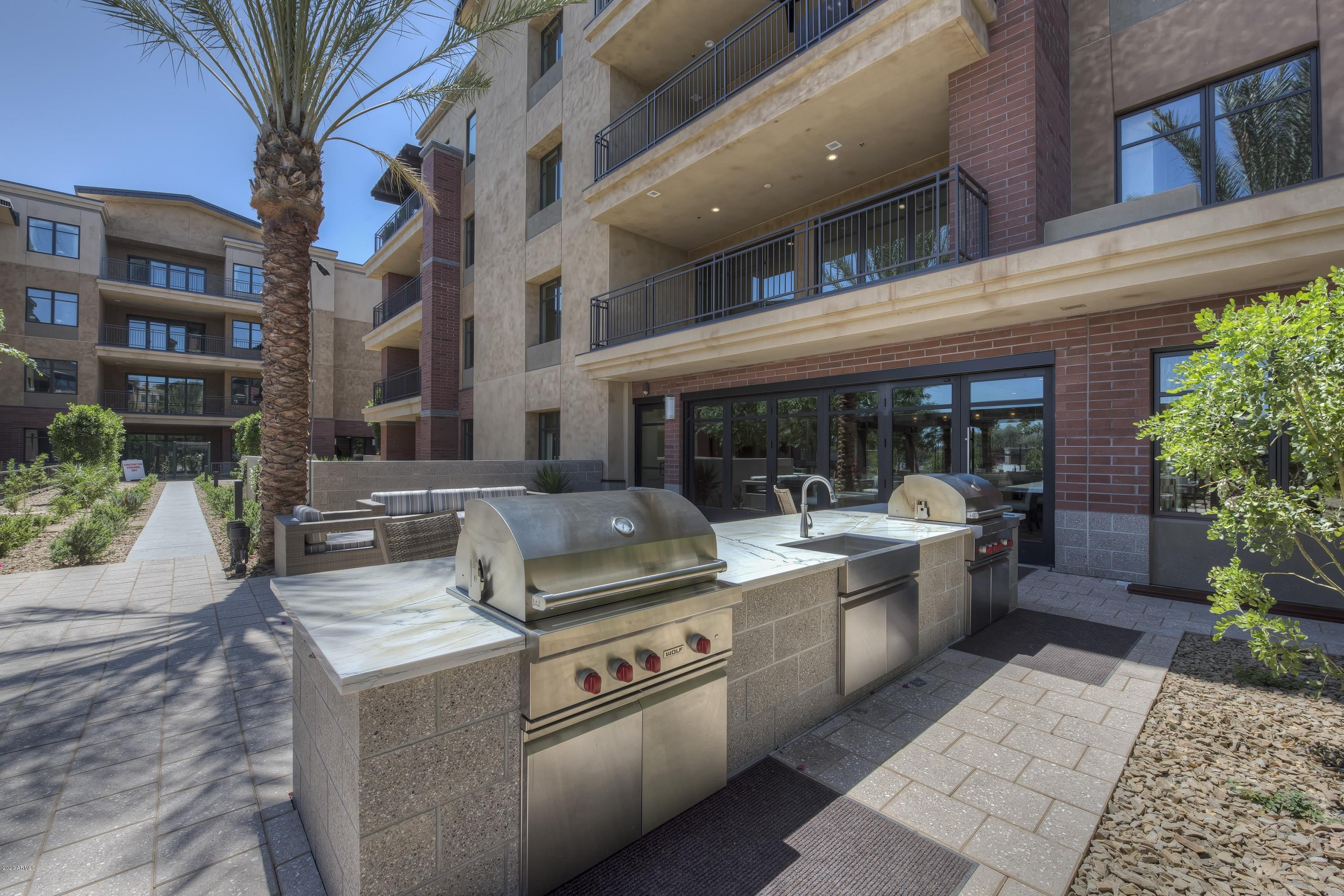 MLS 6088268 6166 N SCOTTSDALE Road Unit C1002, Paradise Valley, AZ 85253 Paradise Valley AZ Condo or Townhome