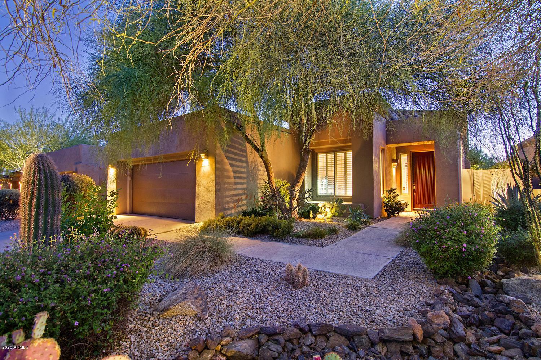 Photo of 32908 N 71ST Street, Scottsdale, AZ 85266