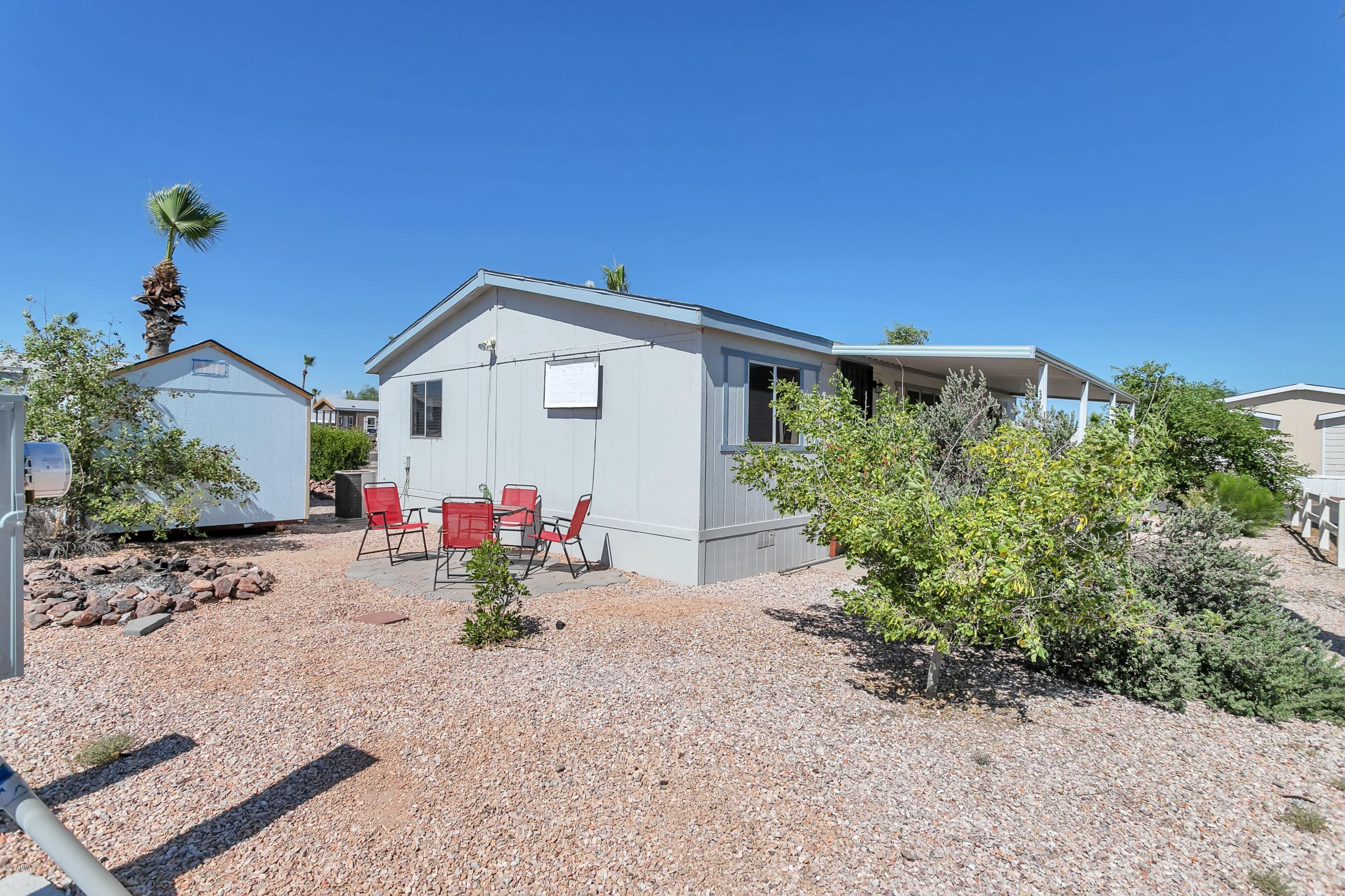 Photo of 2000 S APACHE Road #144, Buckeye, AZ 85326