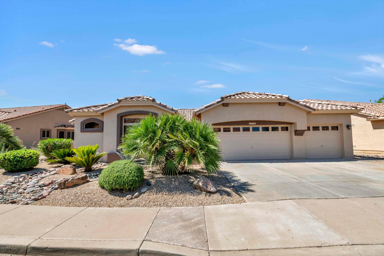 Photo of 4155 E STRAWBERRY Drive, Gilbert, AZ 85298