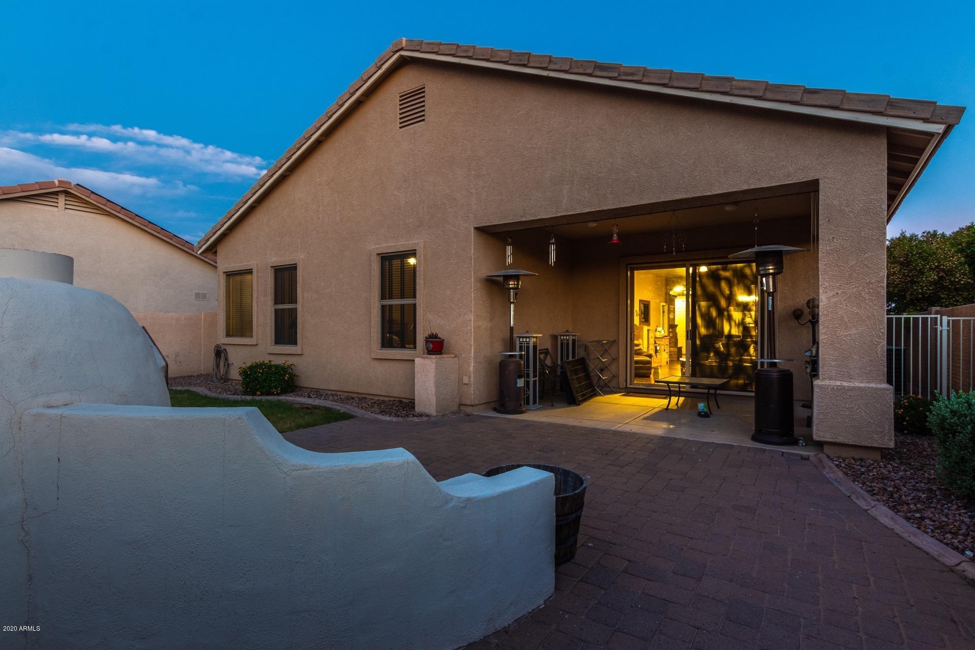MLS 6086689 16536 W SAGUARO Lane, Surprise, AZ 85388 Surprise AZ Northwest Ranch