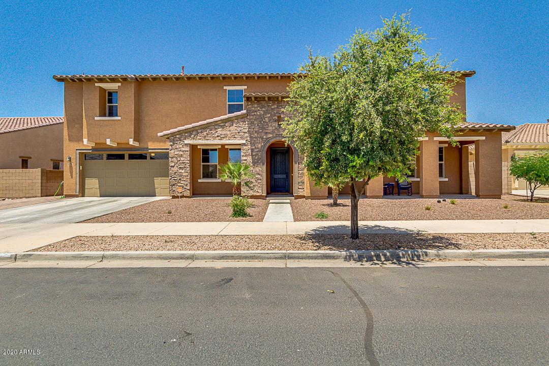 Photo of 21172 E Sunset Drive, Queen Creek, AZ 85142
