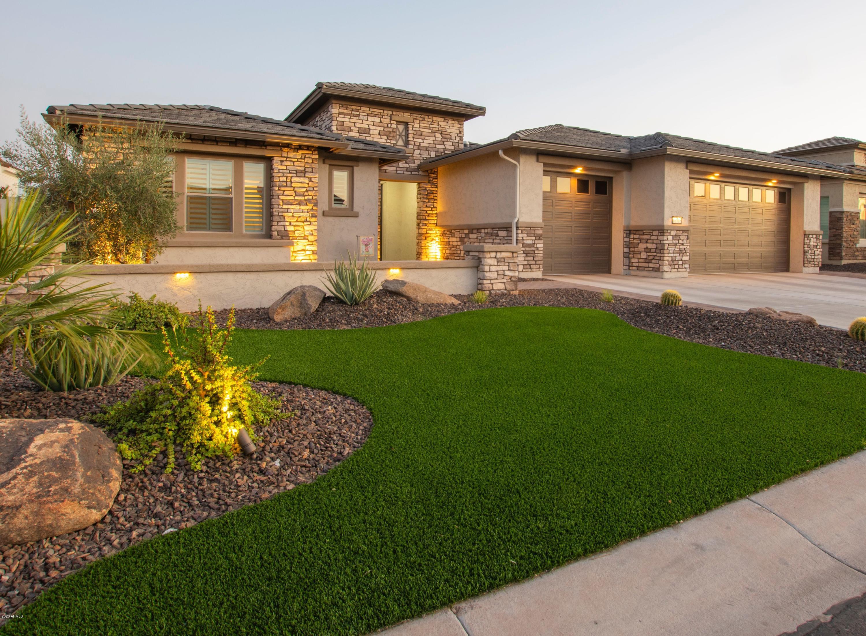 Photo of 16705 W VIRGINIA Avenue, Goodyear, AZ 85395