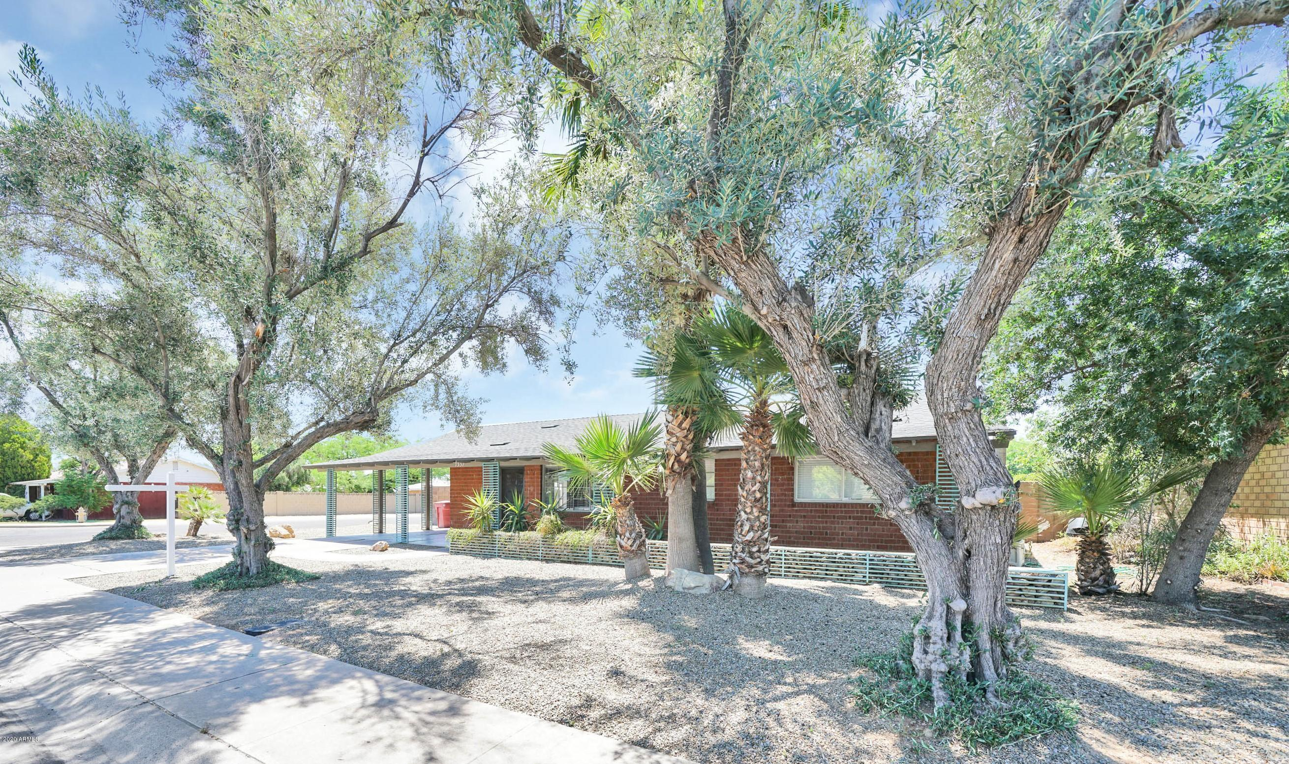 MLS 6084811 7337 E PALM Lane, Scottsdale, AZ 85257 Scottsdale AZ Scottsdale Estates