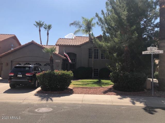 MLS 6086493 17004 S 30th Way, Phoenix, AZ 85048 Ahwatukee Lakewood AZ