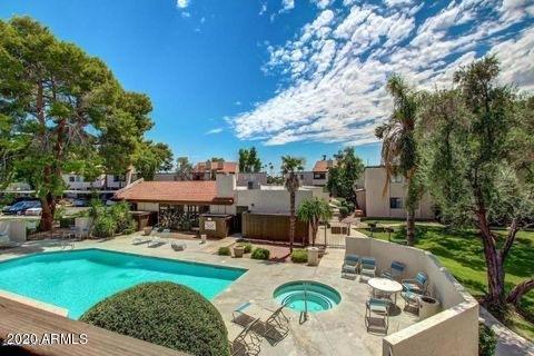 Photo of 2938 N 61ST Place #143, Scottsdale, AZ 85251