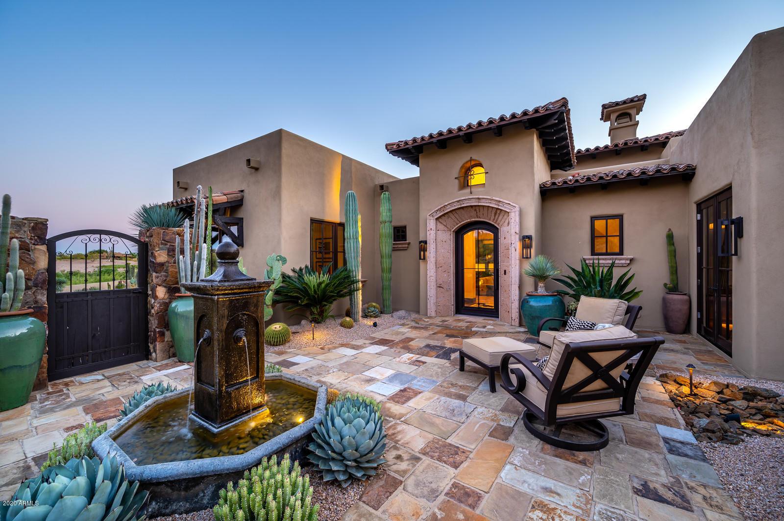 Photo of 9602 E TAOS Drive, Scottsdale, AZ 85262