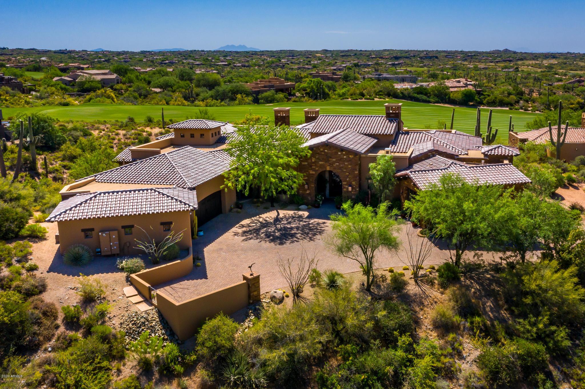 Photo of 41689 N 101ST Place, Scottsdale, AZ 85262