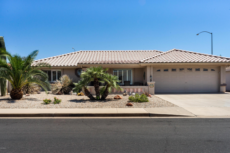 Photo of 7957 E NARANJA Avenue, Mesa, AZ 85209