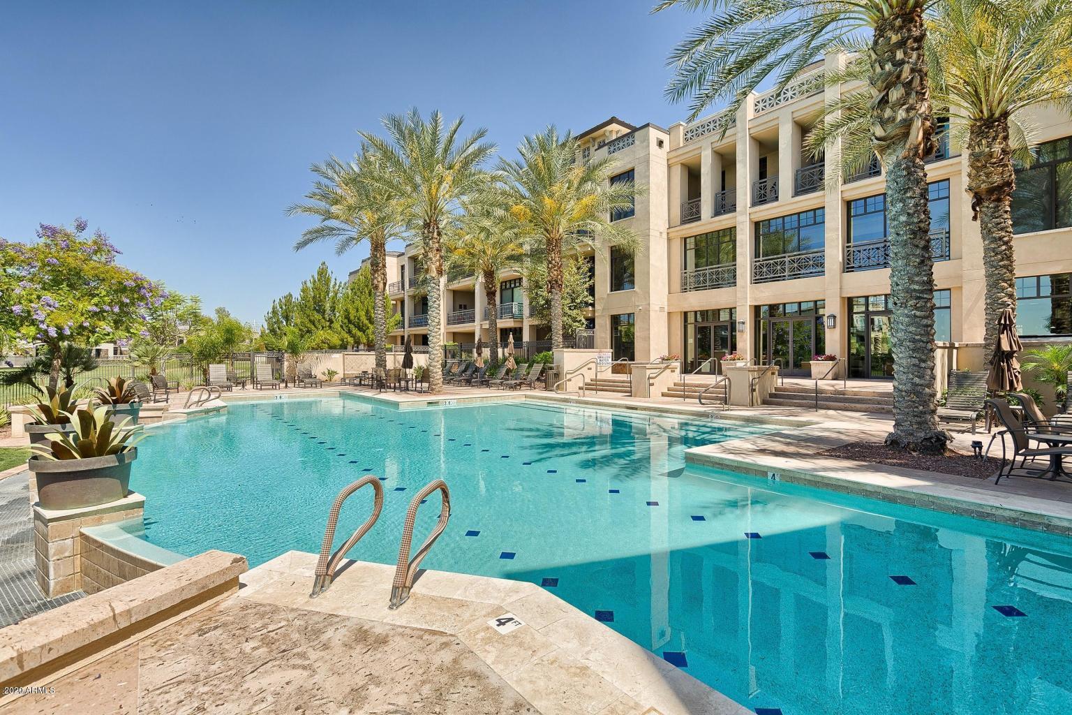 MLS 6085409 8 BILTMORE Estate Unit 121, Phoenix, AZ 85016 Phoenix AZ Two Bedroom