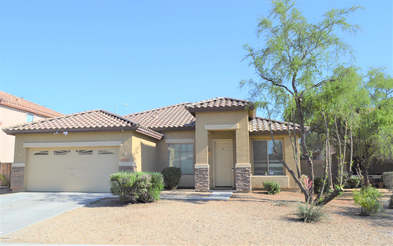 Photo of 8589 W MALAPAI Drive, Peoria, AZ 85345