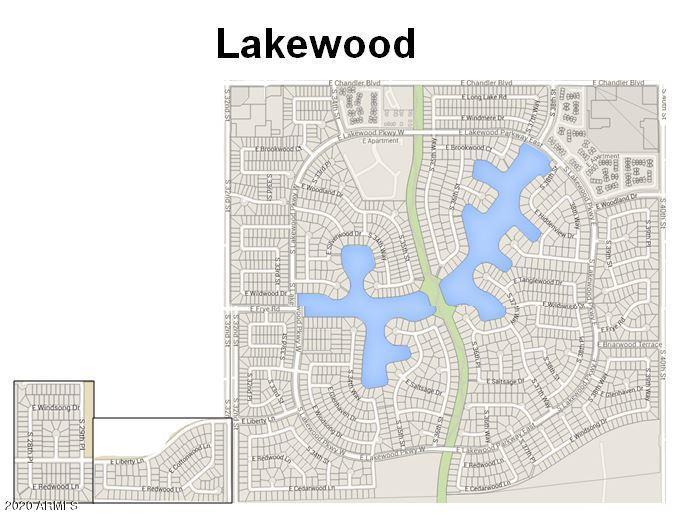 MLS 6078311 16645 S 38TH Place, Phoenix, AZ 85048 Ahwatukee Lakewood AZ