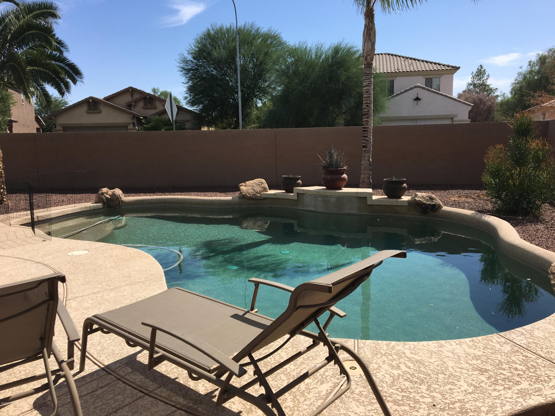 Photo of 11605 W Grant Street, Avondale, AZ 85323