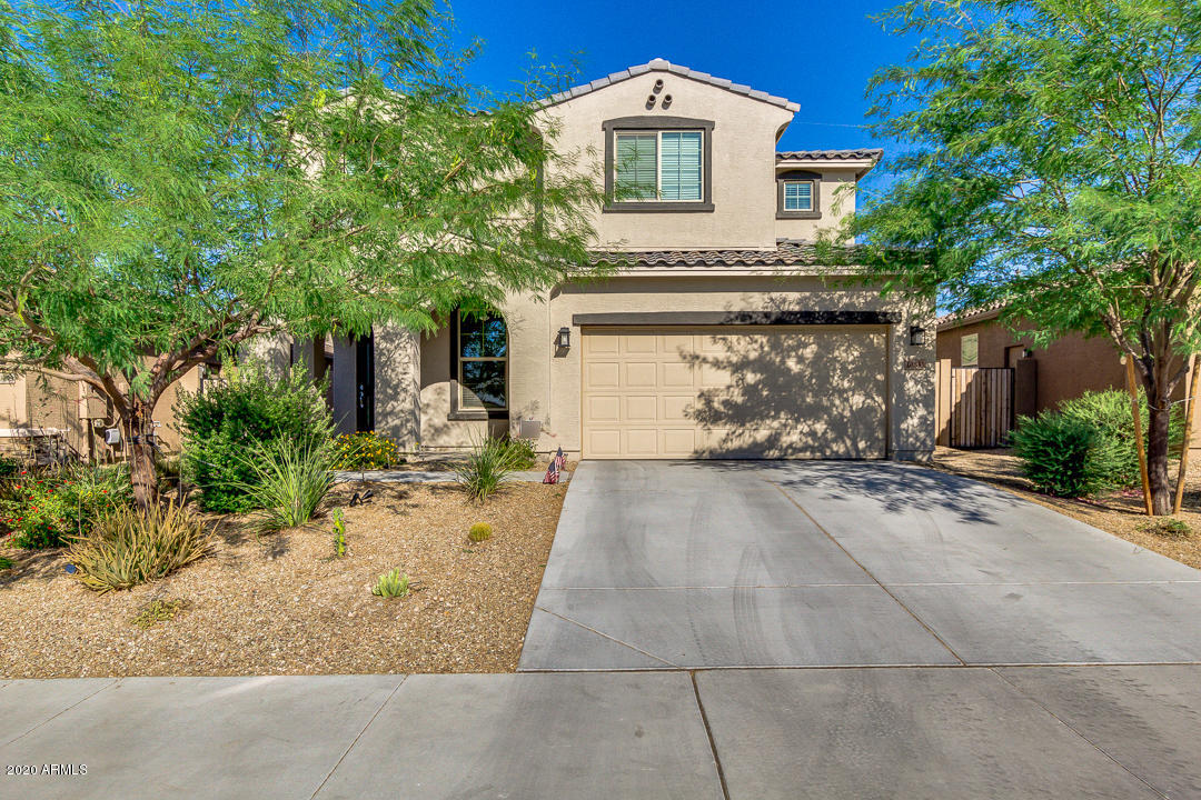 Photo of 10833 S 174TH Avenue, Goodyear, AZ 85338