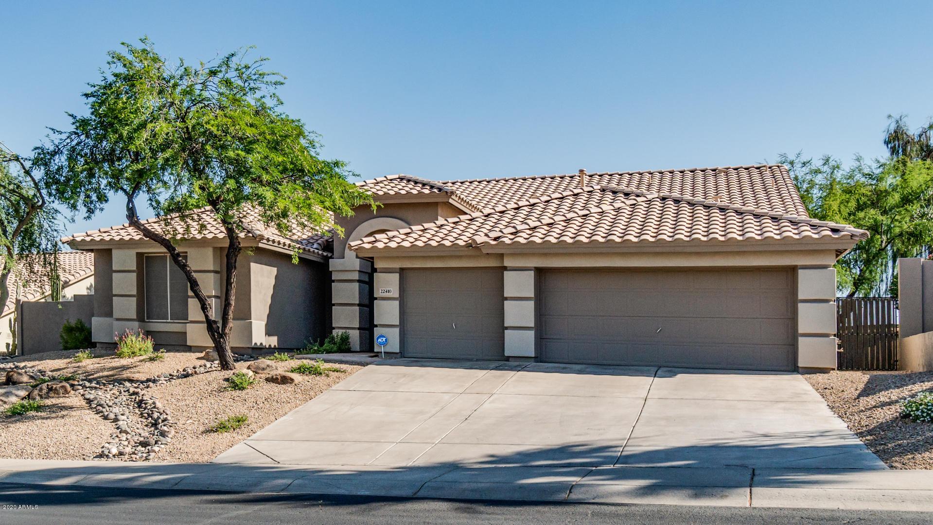 Photo of 22410 N 59TH Lane, Glendale, AZ 85308