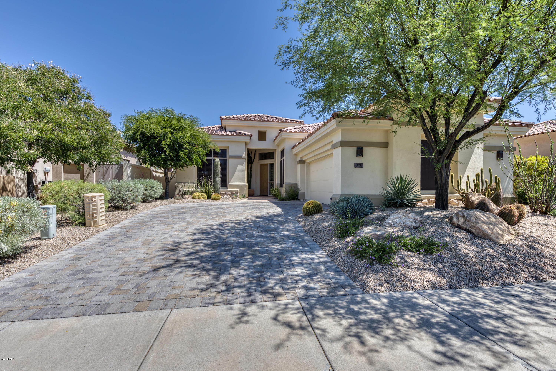 Photo of 8246 E GILDED PERCH Drive, Scottsdale, AZ 85255