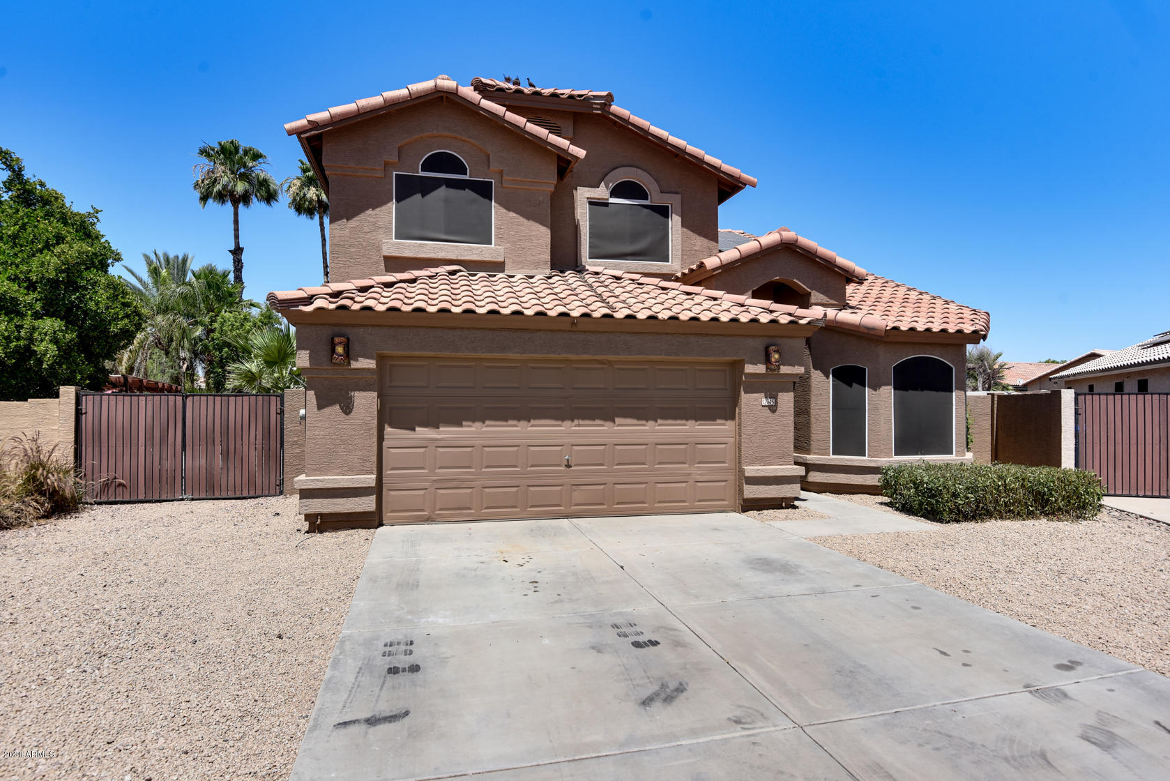 Photo of 12745 W MONTE VISTA Road, Avondale, AZ 85392
