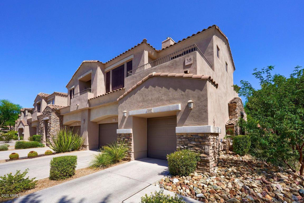 Photo of 19475 N GRAYHAWK Drive #2157, Scottsdale, AZ 85255