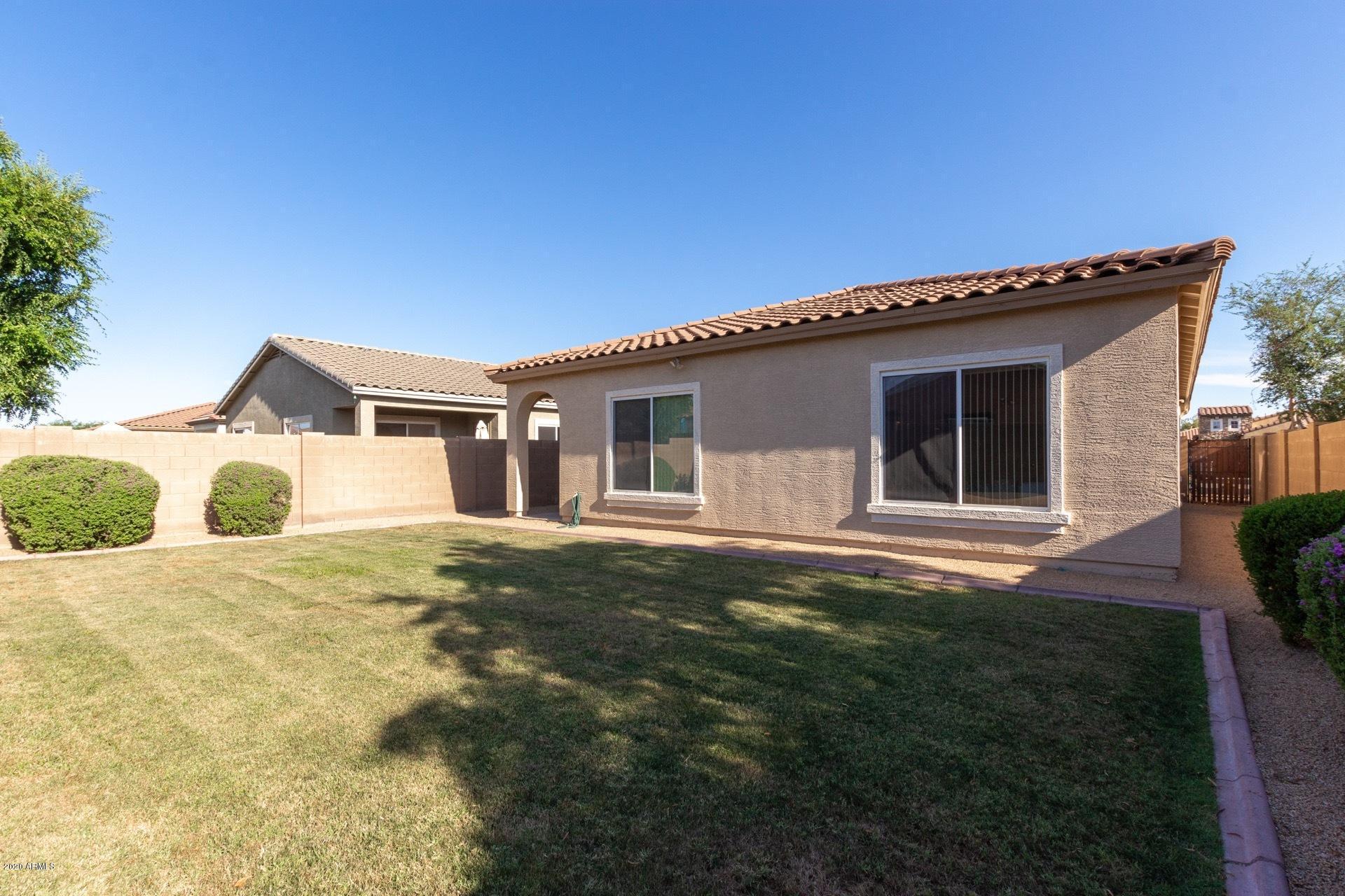 MLS 6082996 14854 W DESERT HILLS Drive, Surprise, AZ 85379 Surprise AZ Rancho Gabriela