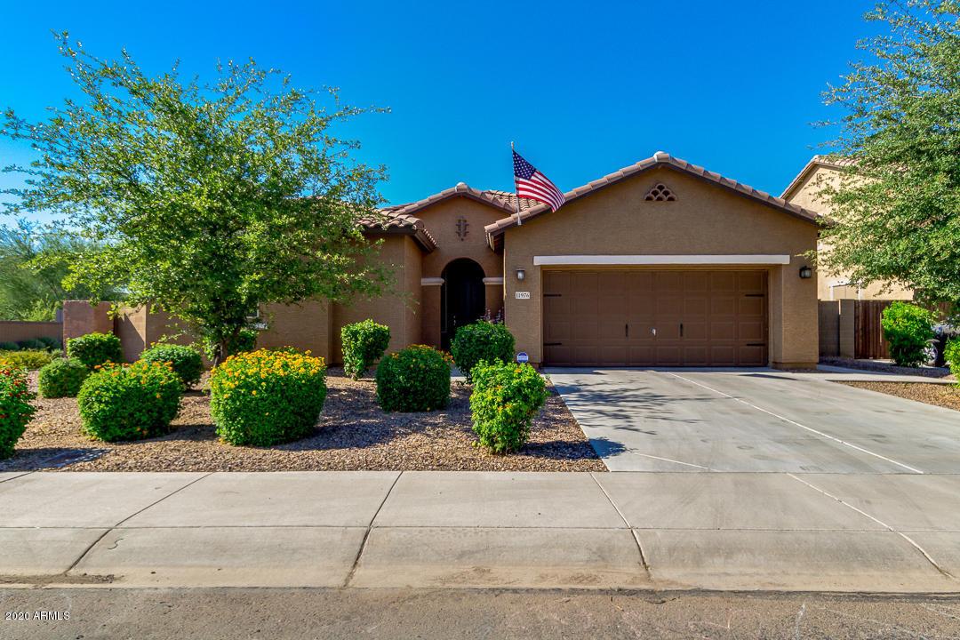 Photo of 11976 W MOUNTAIN VIEW Drive, Avondale, AZ 85323