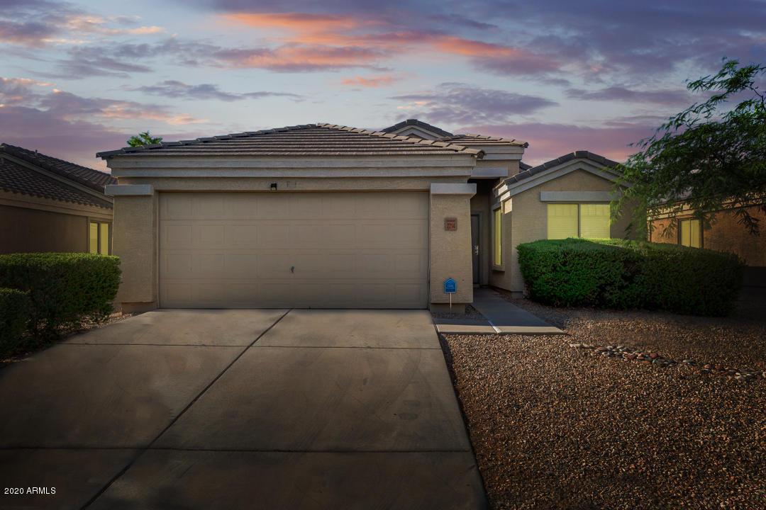 MLS 6086096 2214 W Pinkley Avenue, Coolidge, AZ 85128 Coolidge AZ Heartland