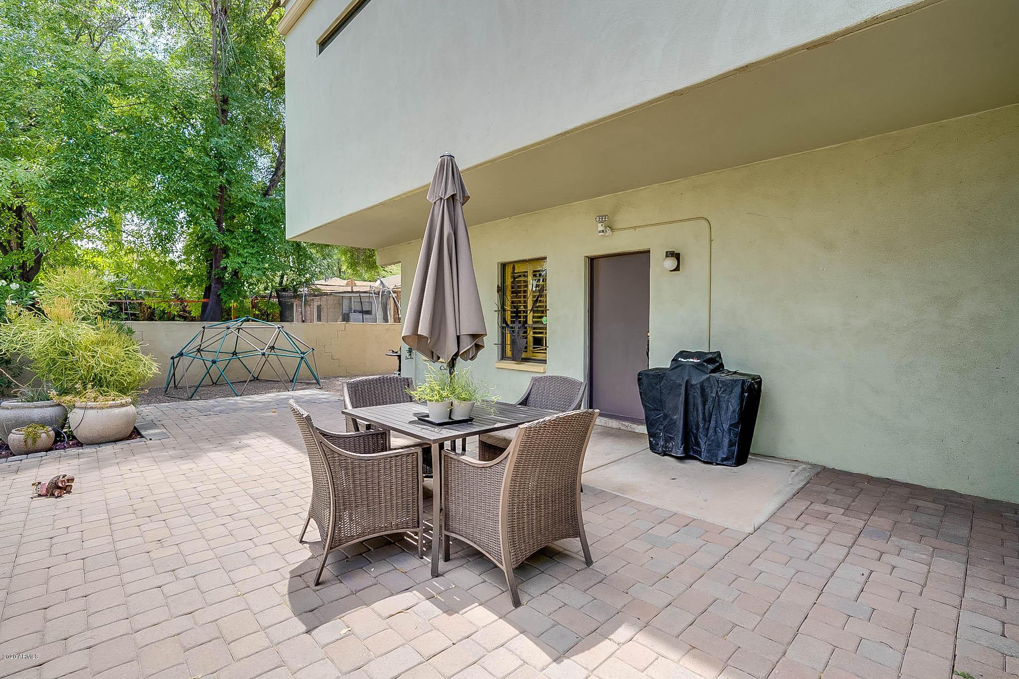 MLS 6086415 518 W ROMA Avenue, Phoenix, AZ 85013 Phoenix AZ Central Corridor