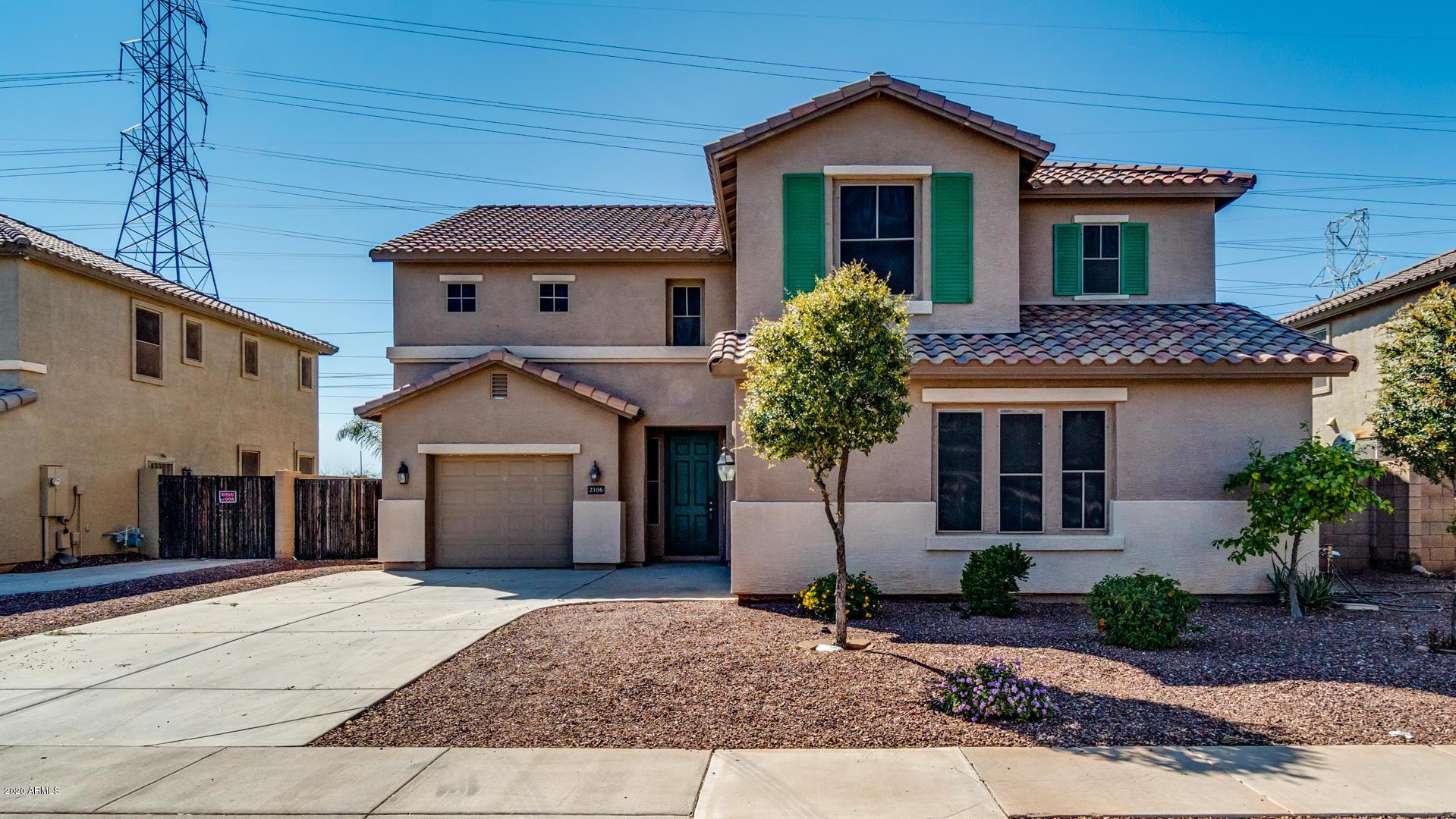 MLS 6086476 Avondale Metro Area, Avondale, AZ 85392 Avondale Homes for Rent
