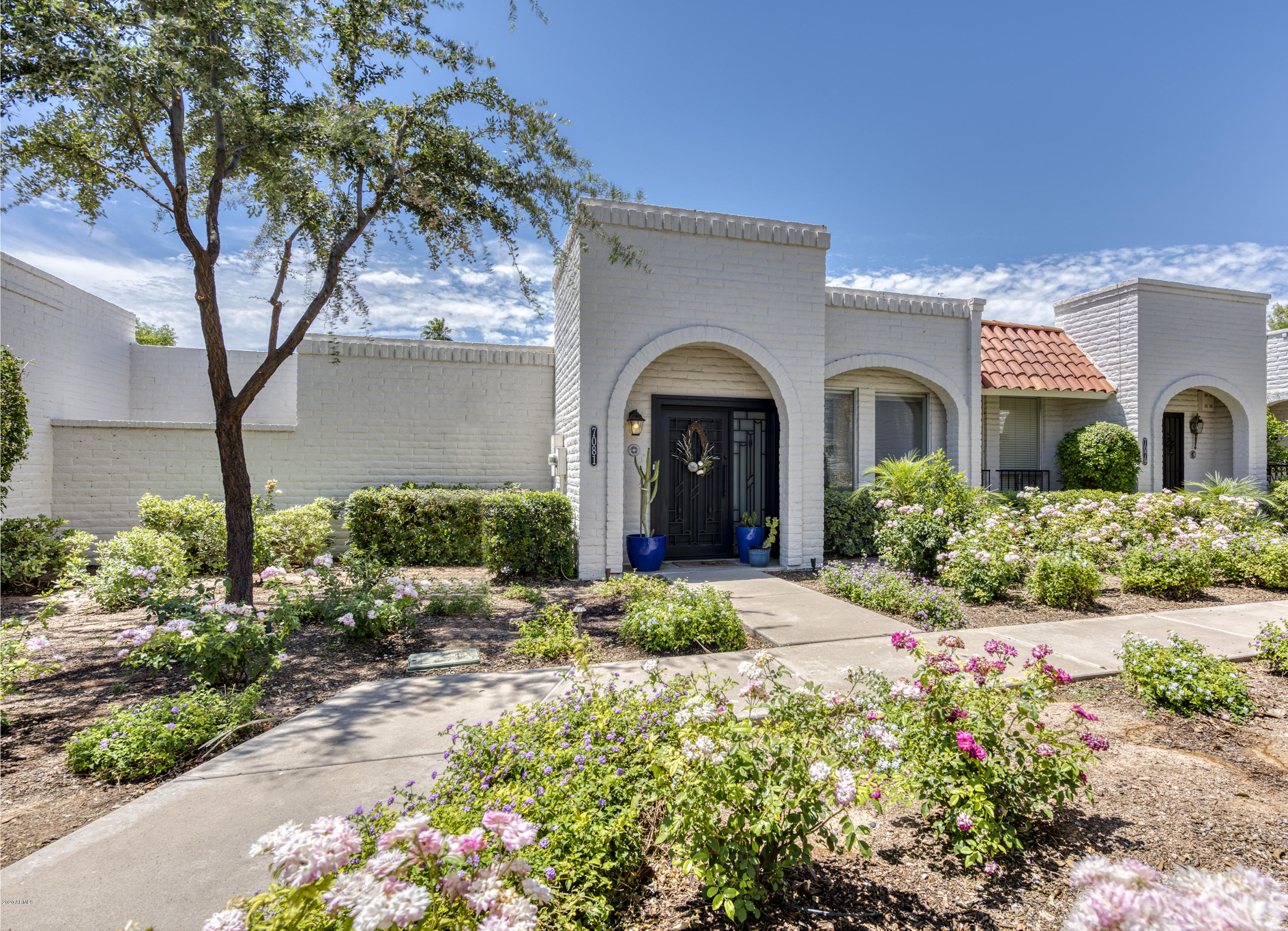 Photo of 7081 E MCDONALD Drive, Paradise Valley, AZ 85253
