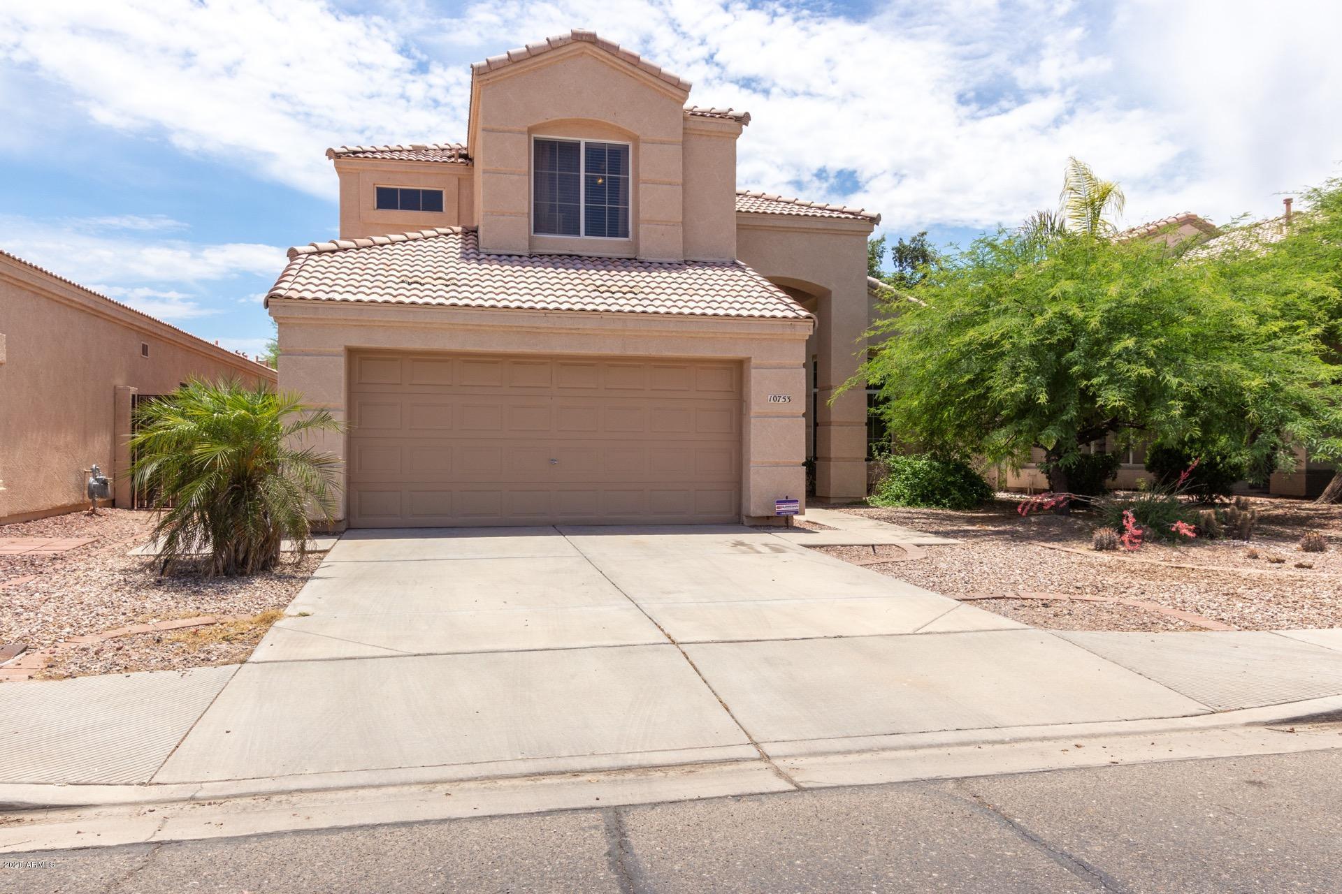 Photo of 10753 W COTTONWOOD Lane, Avondale, AZ 85392