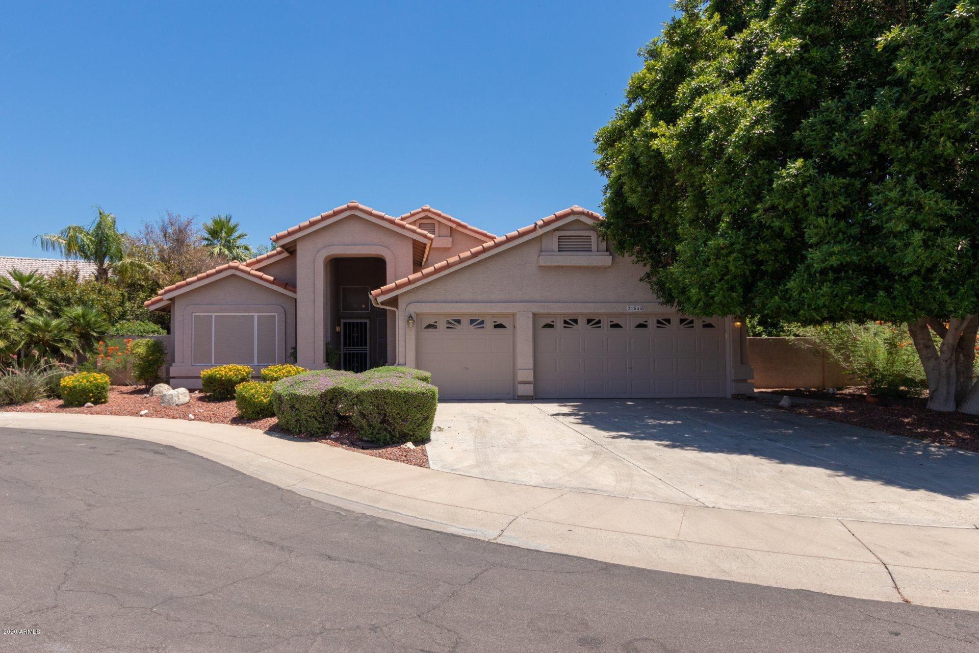 Photo of 21545 N 57TH Avenue, Glendale, AZ 85308