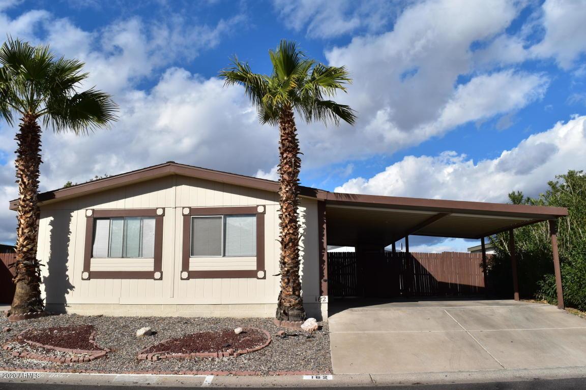 Photo of 8601 N 103RD Avenue #162, Peoria, AZ 85345