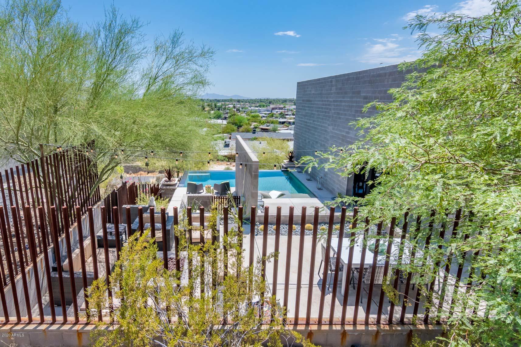 MLS 6087323 144 W Camino Vista, Phoenix, AZ 85021 Phoenix AZ Two Bedroom