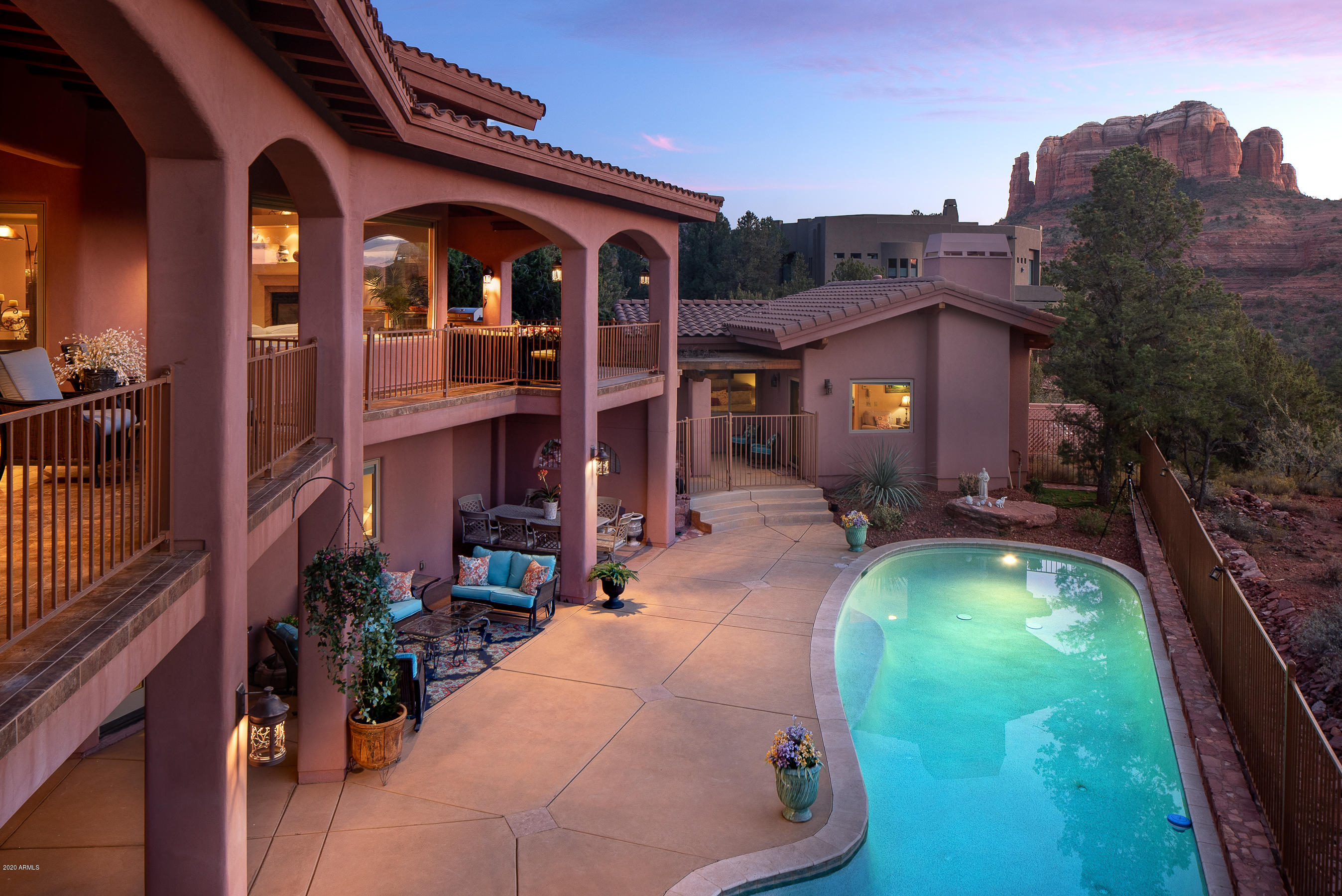 Photo of 225 Scenic Drive, Sedona, AZ 86336