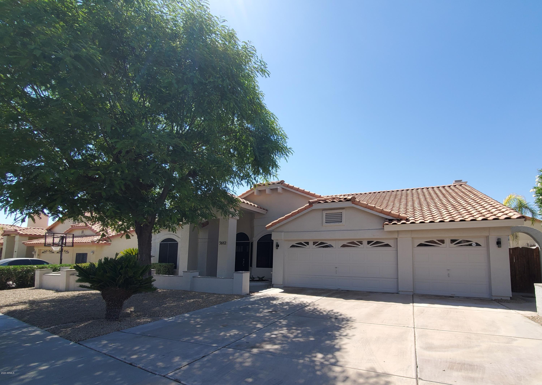 Photo of 3612 N 109TH Avenue, Avondale, AZ 85392