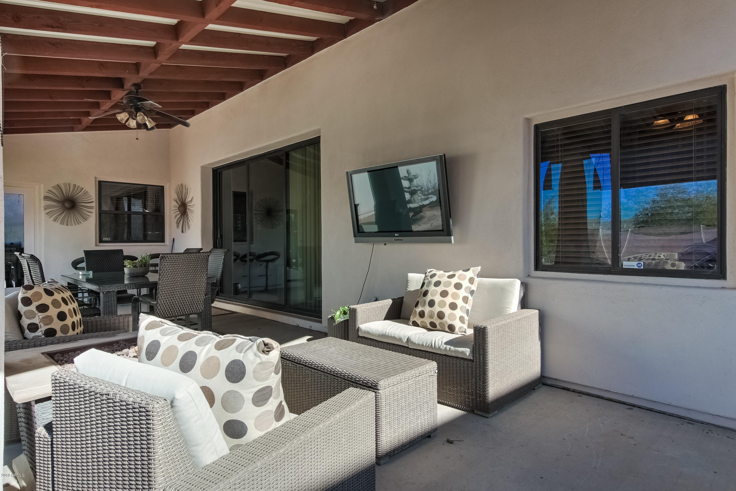MLS 6088151 590 N PARK Street, Florence, AZ 85132 Florence AZ Pool