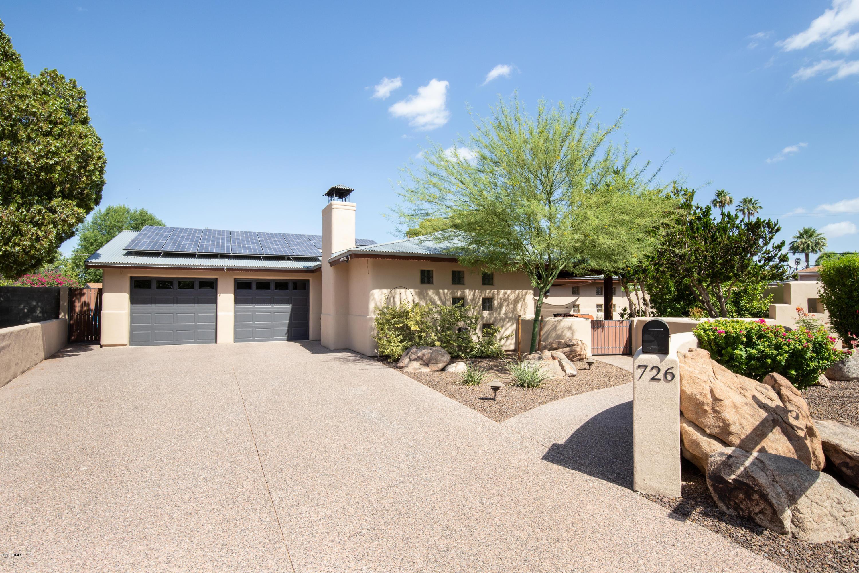 Photo of 726 W NORTHVIEW Avenue, Phoenix, AZ 85021