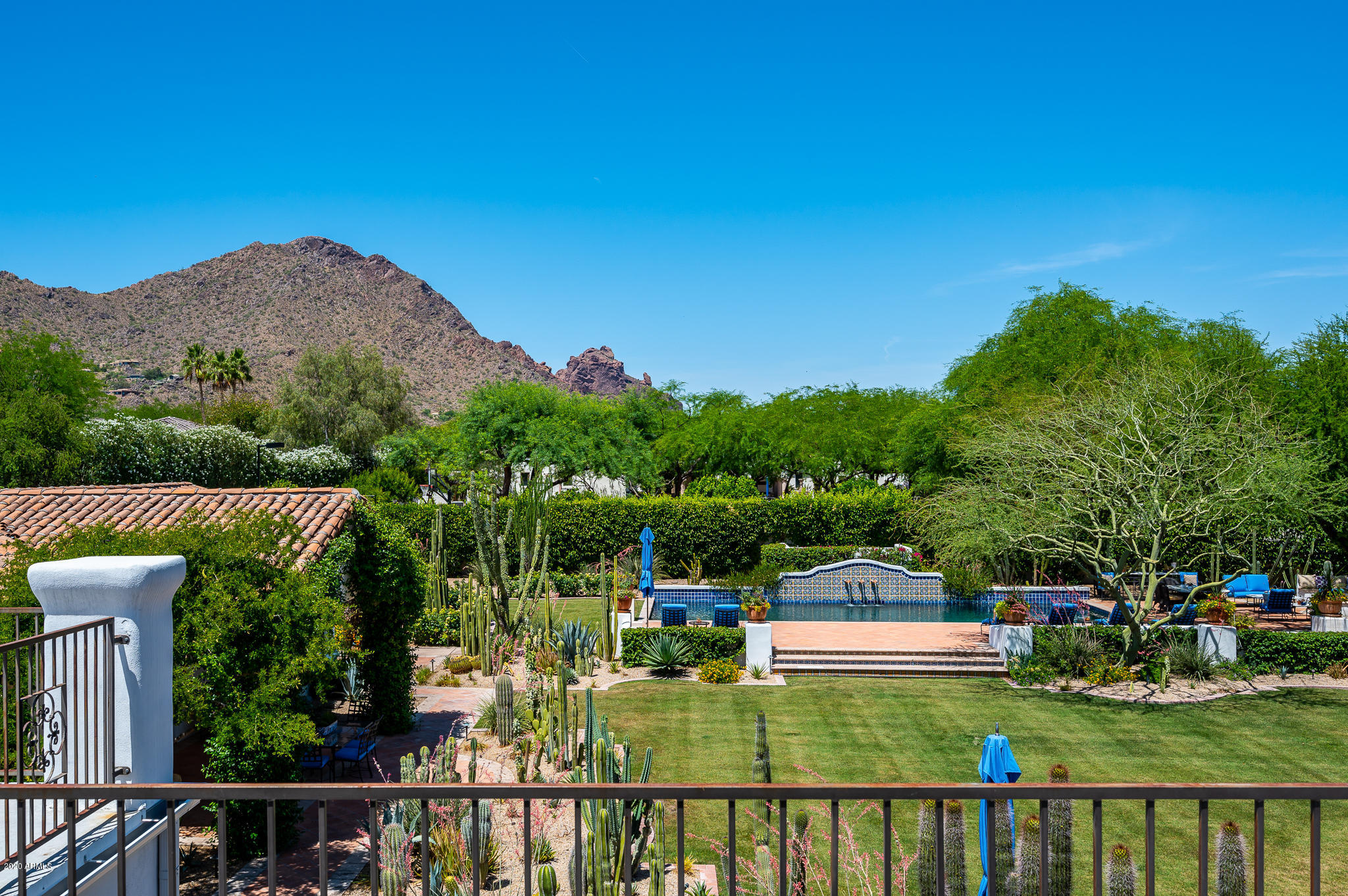 MLS 6088521 5730 N CASA BLANCA Drive, Paradise Valley, AZ 85253 Paradise Valley AZ Custom Home