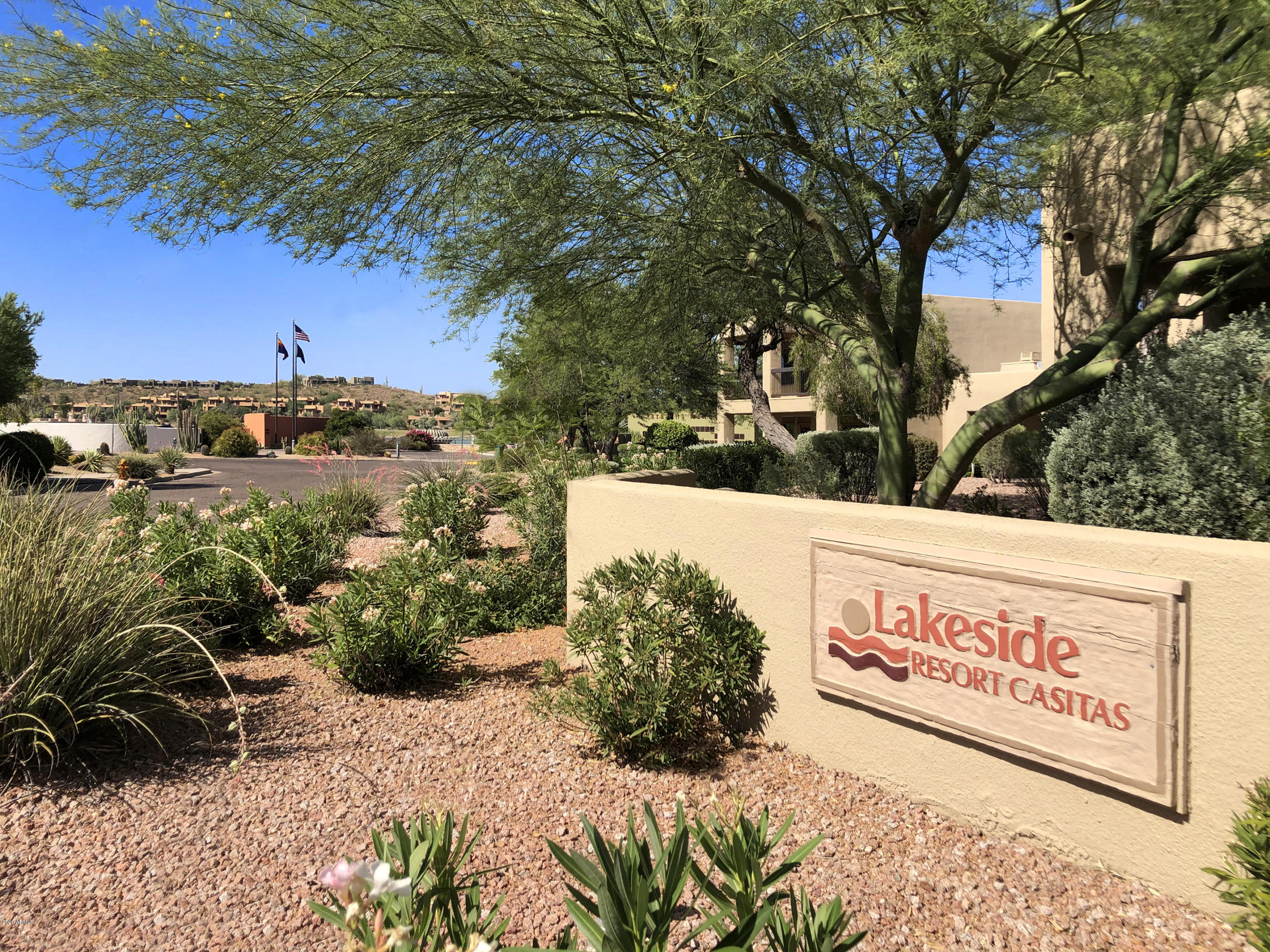 Photo of 17031 E EL LAGO Boulevard #1130, Fountain Hills, AZ 85268