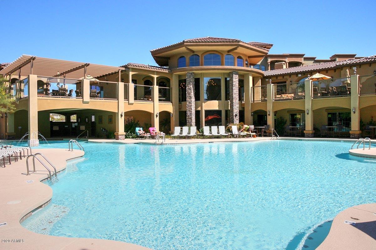 MLS 6088965 5450 E Deer Valley Drive Unit 1169 Building 10, Phoenix, AZ 85054 Phoenix AZ Toscana At Desert Ridge
