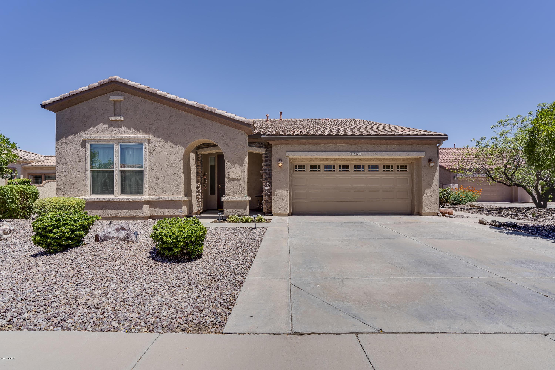 Photo of 4750 E NIGHTINGALE Lane, Gilbert, AZ 85298