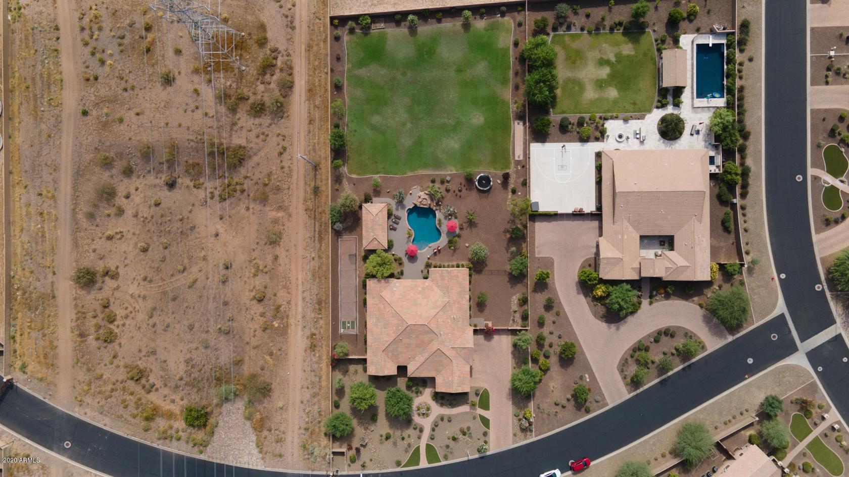 MLS 6084774 24571 N 77TH Lane, Peoria, AZ 85383 Peoria AZ Gated